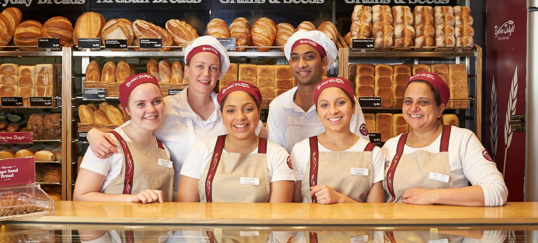 Bakery Jobs & Careers | Bakers Delight AU