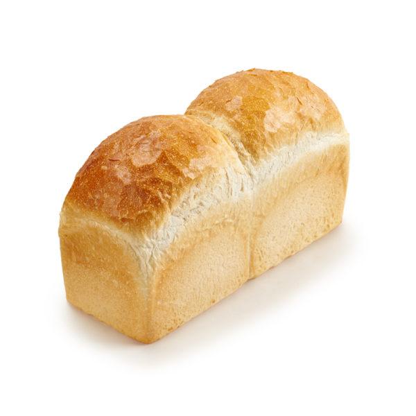 White High Tin Loaf