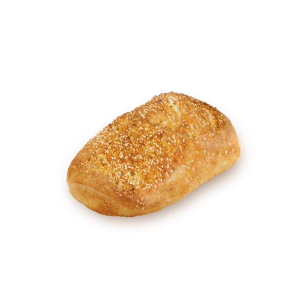 Turkish Bread Roll - Dukkah
