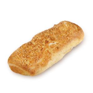 Turkish Bread - Dukkah Large