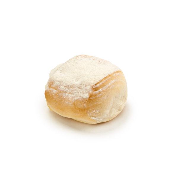 White Bap Roll