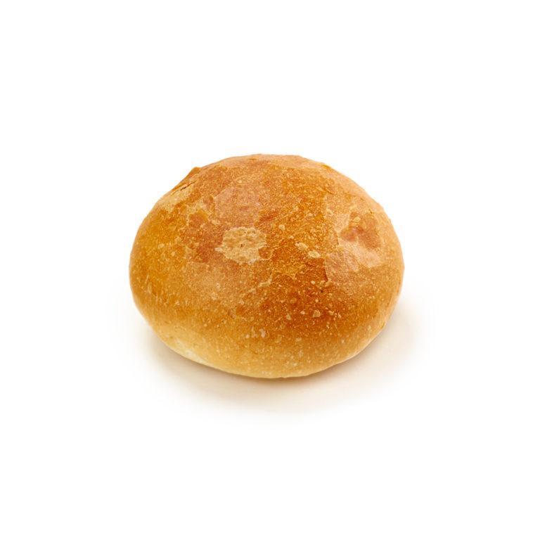 White Round Roll