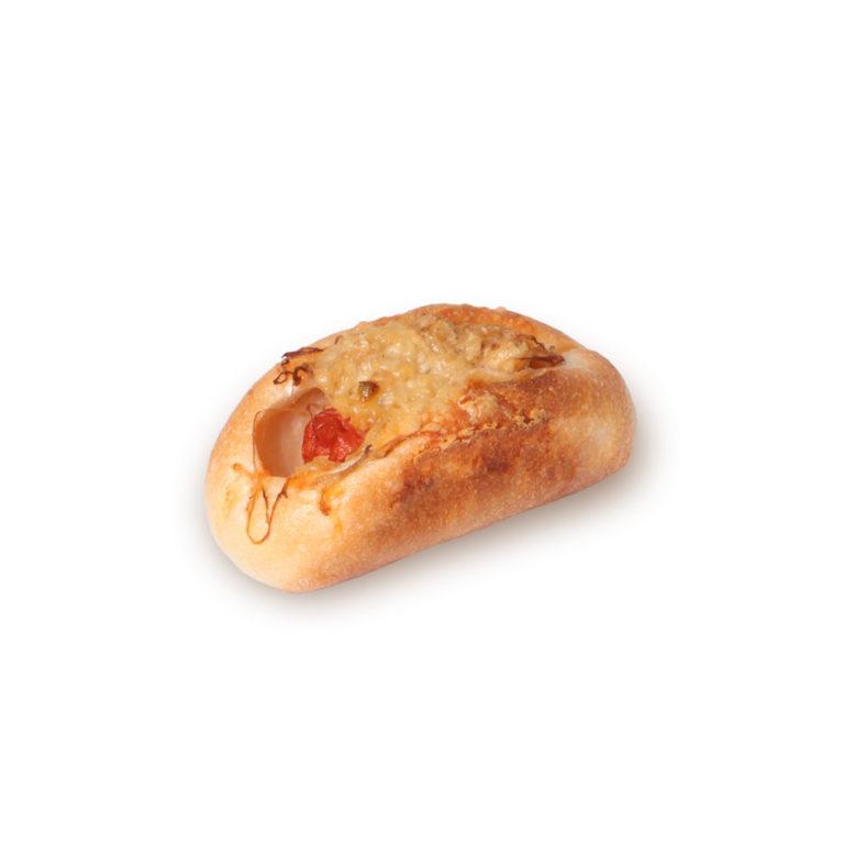 Savoury Bite - Kransky & Sauerkraut