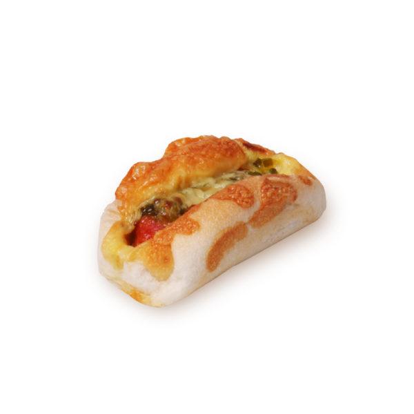 Savoury Bite - Gherkin