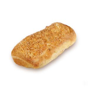 Turkish Bread - Dukkah Medium