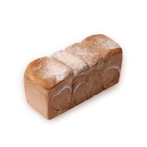 Continental Dark Rye Loaf - Large