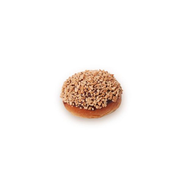 Brioche Delight - Biscuit Crunch