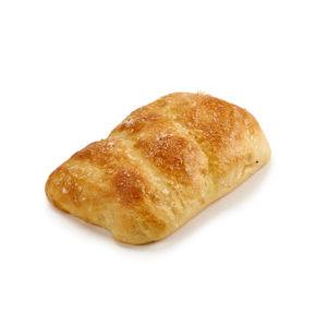 Turkish Bread Roll - Sea Salt Flakes