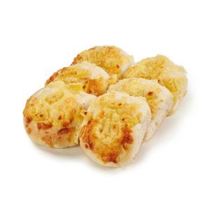 Mini Cheese & Pineapple Savoury Rolls 6-pack