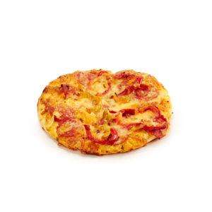 Chilli Mexicana Pizza