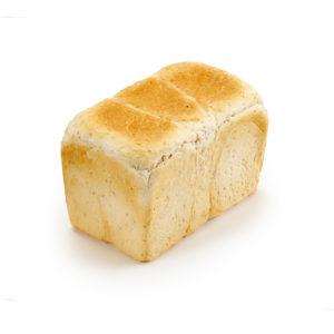 Chia Omega-3 White Block Loaf - Small