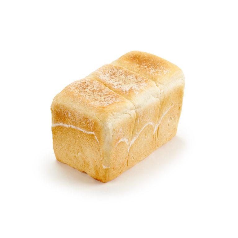 Hi-Fibre Lo-GI White Block Loaf - Small