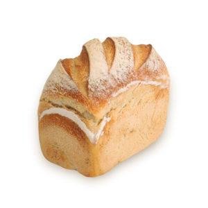 Sourdough High Tin Loaf