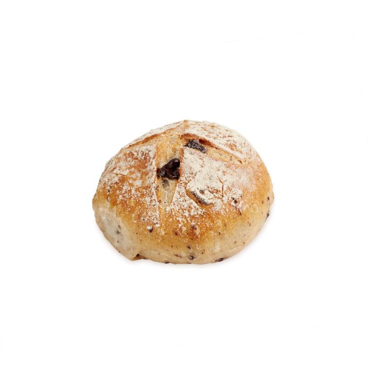 Pane di Casa Olive Dinner Roll