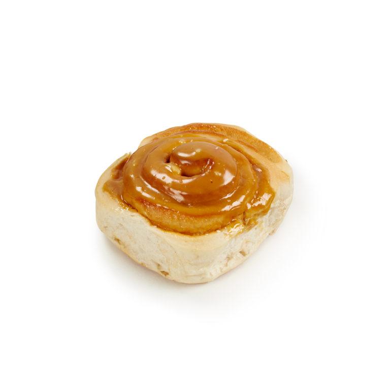 Caramel Scroll