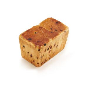 Cinnamon & Fruit Block Loaf - Small