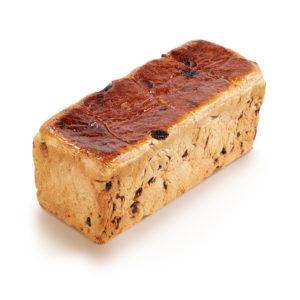 Toasty Fruit Loaf