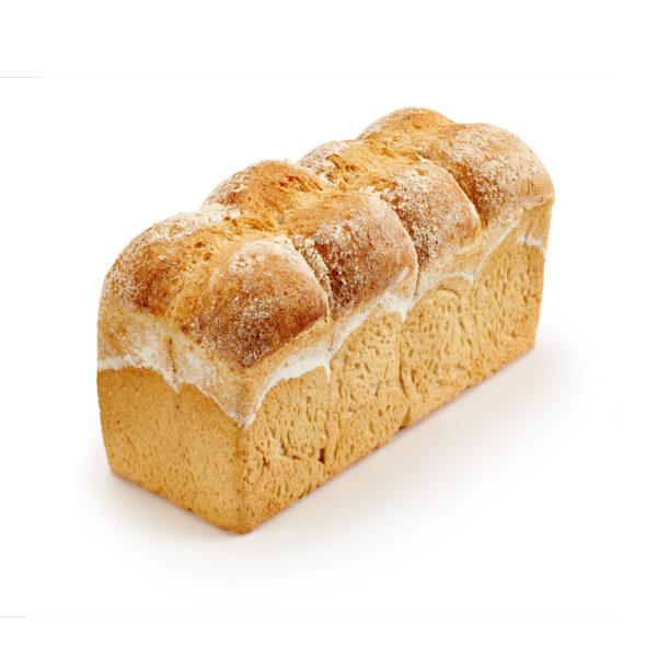 Wholemeal Flour Loaf