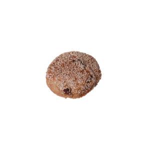 Chia & Fruit Bun - Chia Seeds