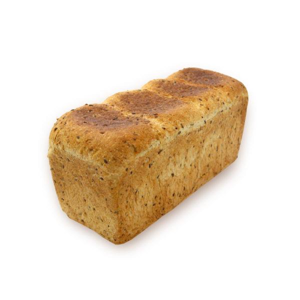 Hi-Protein Wholegrain Block Loaf