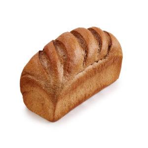 Continental Dark Rye Loaf