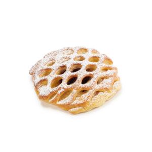 Blueberry Danish Lattice