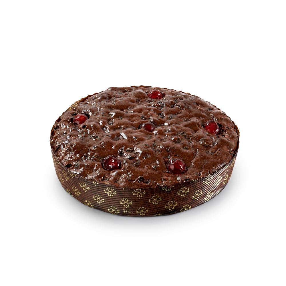 Traditional Christmas Cake – Large Round