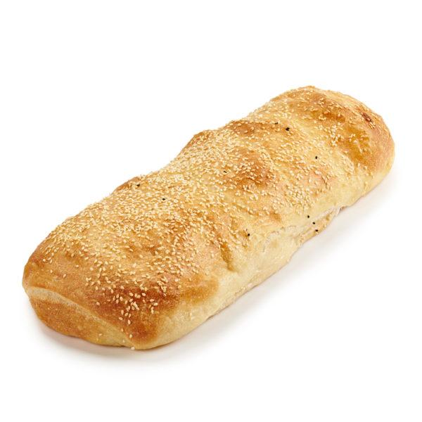Turkish Bread - Sesame Seeds Large