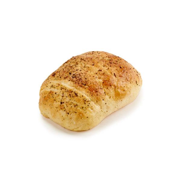 Turkish Bread Roll - Herb