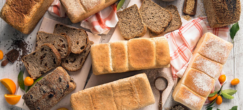 Healthy Solutions | Low Fodmap Bread | Bakers Delight