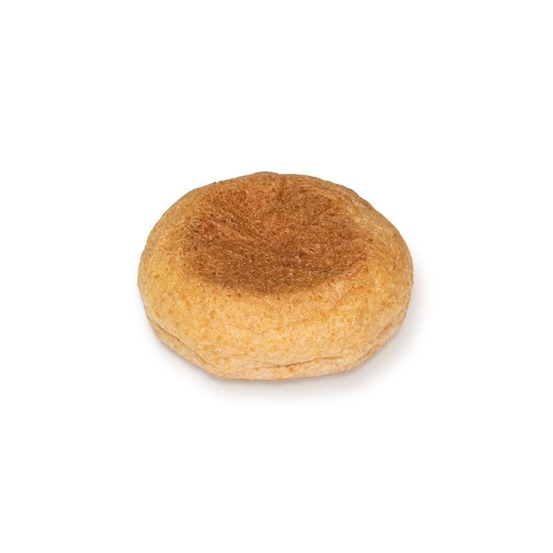 Wholemeal Hamburger Roll