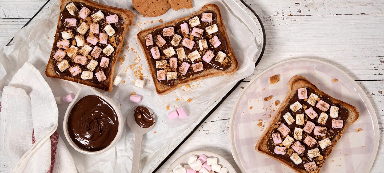 Bakers Delight Easter blog